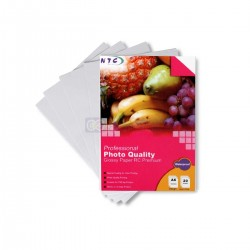 Papel Glossy 240gr A6 x20 Hojas RC